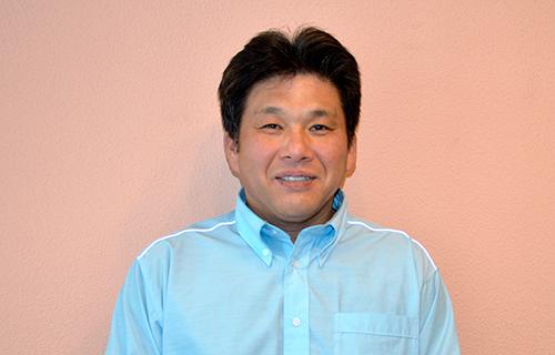 竹田の水 橋本さん