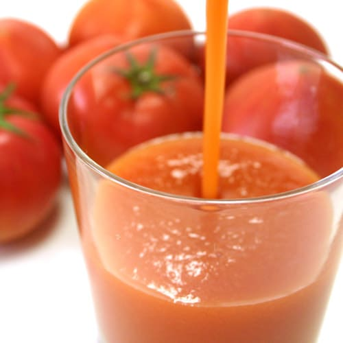 りょくけんトマトジュース
