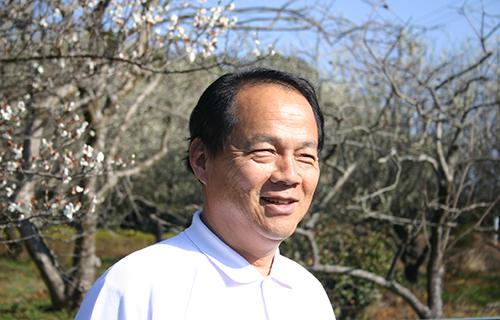 永田次郎さん